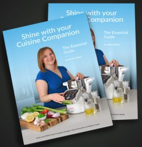 Shine with your Cuisine Companion, The Essential Guide